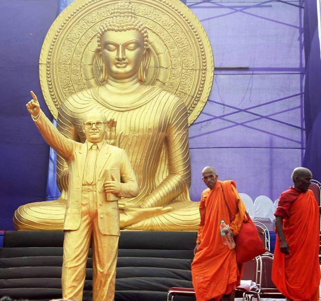 buddh ambedkar