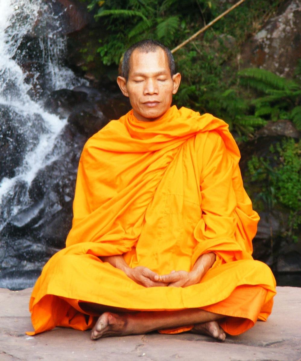 dhyam meditation