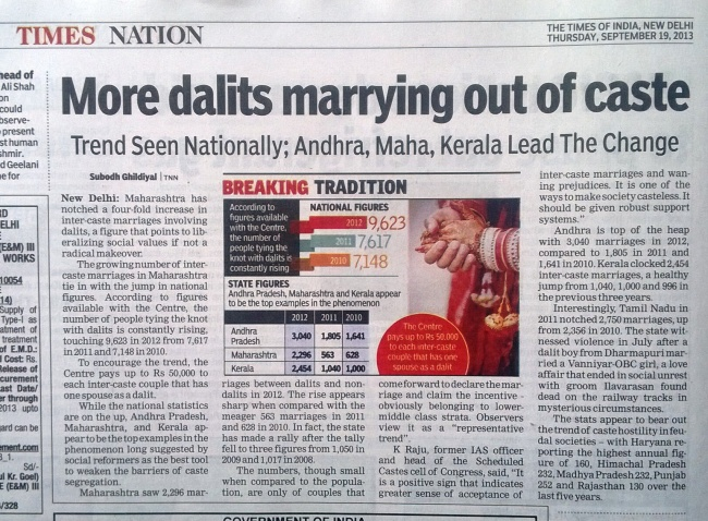 dalit NON dalit MARRY2
