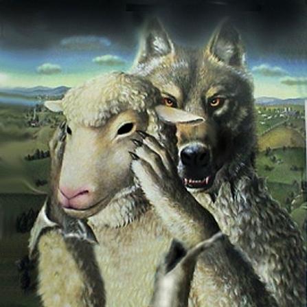 Wolf_Lamb_Community