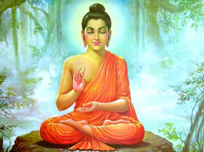 buddh poornima