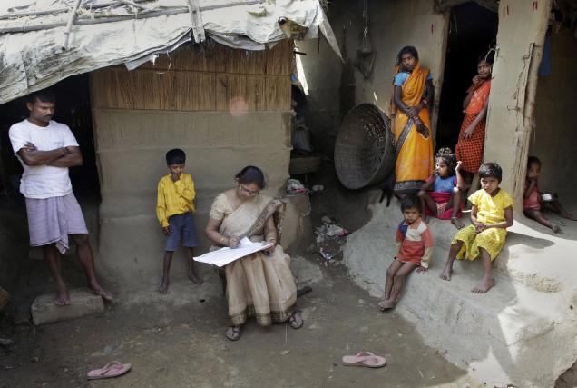 caste based census