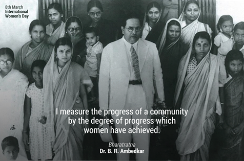 ambedkar women