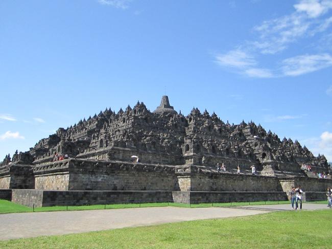 Borobudur_Temple