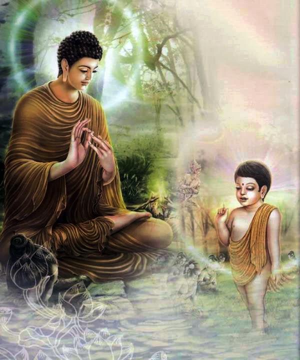Gautam-Buddha