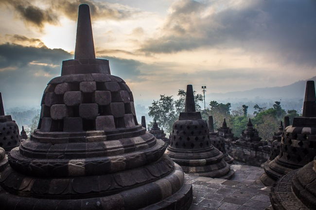 Indonesia-Borobudur1