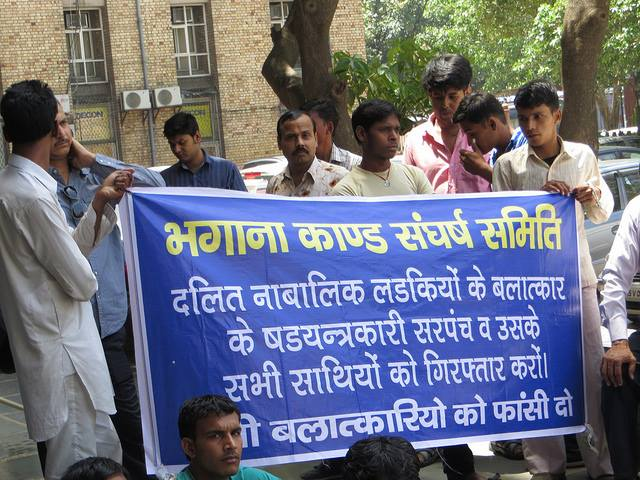 bhagana dalit convert to islam 2