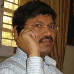 Anand Srikrishna