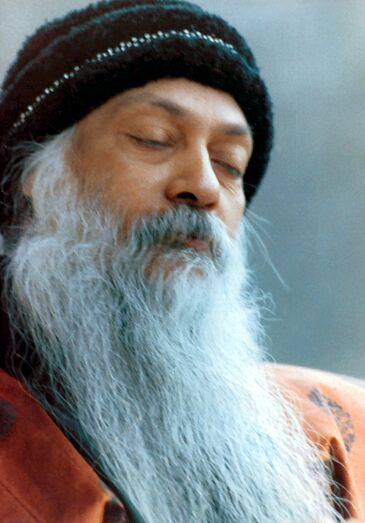osho dhyan