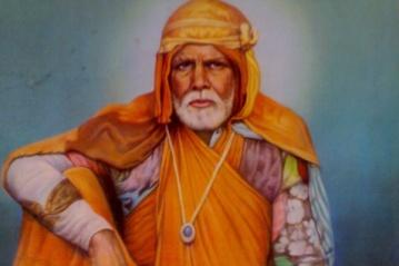 gagde maharaj