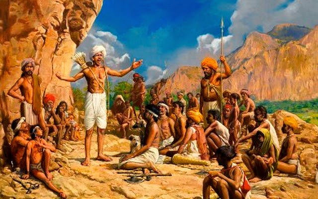 Birsa-Munda-Biography