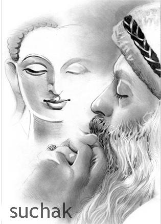 buddha osho