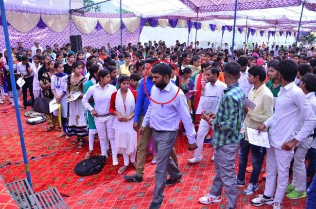 sanjay baudh