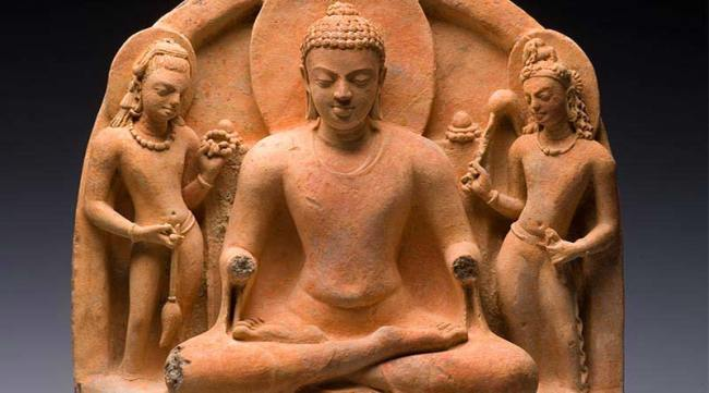 Economy-and-Society-During-Buddha-Period