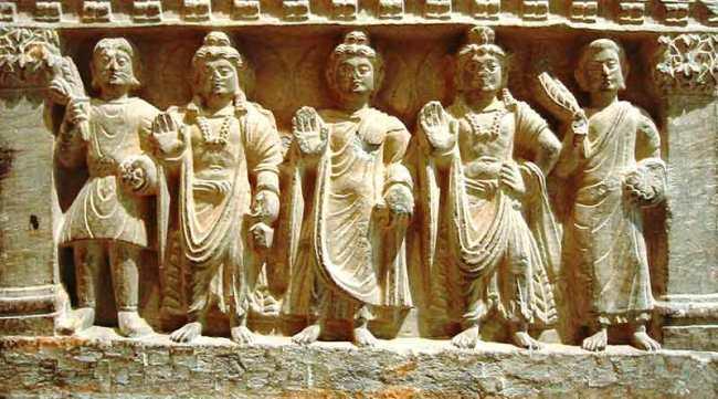 India-During-the-Buddha