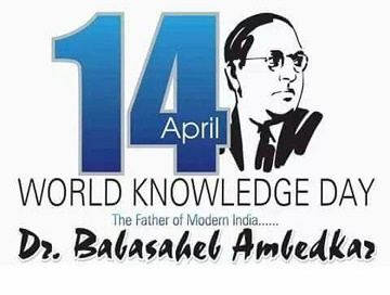 world knowledge day 14 april